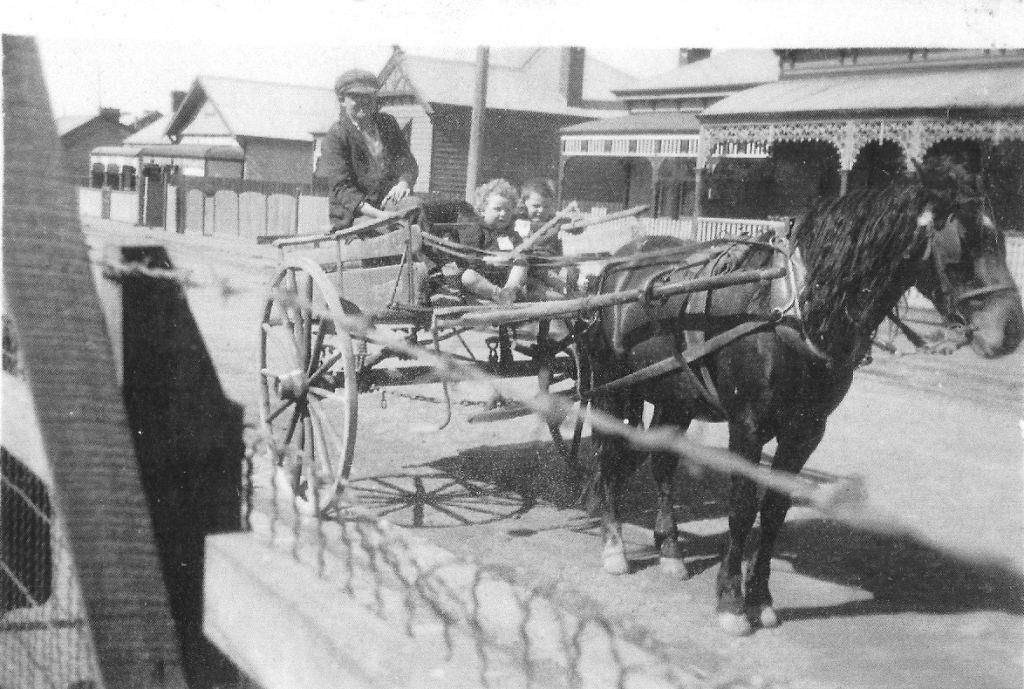 Pickup1929